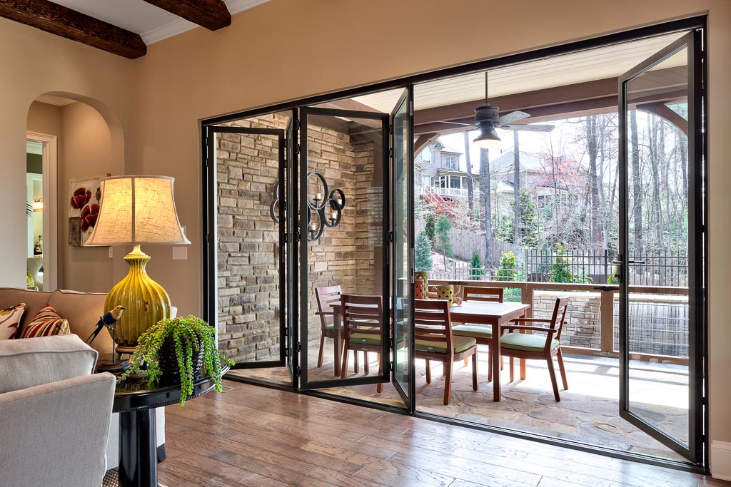 Multipoint Locking Technology Adds Advanced Security to Operable Glass Doors & Multipoint Locking Technology Adds Advanced Security to Operable ... Pezcame.Com