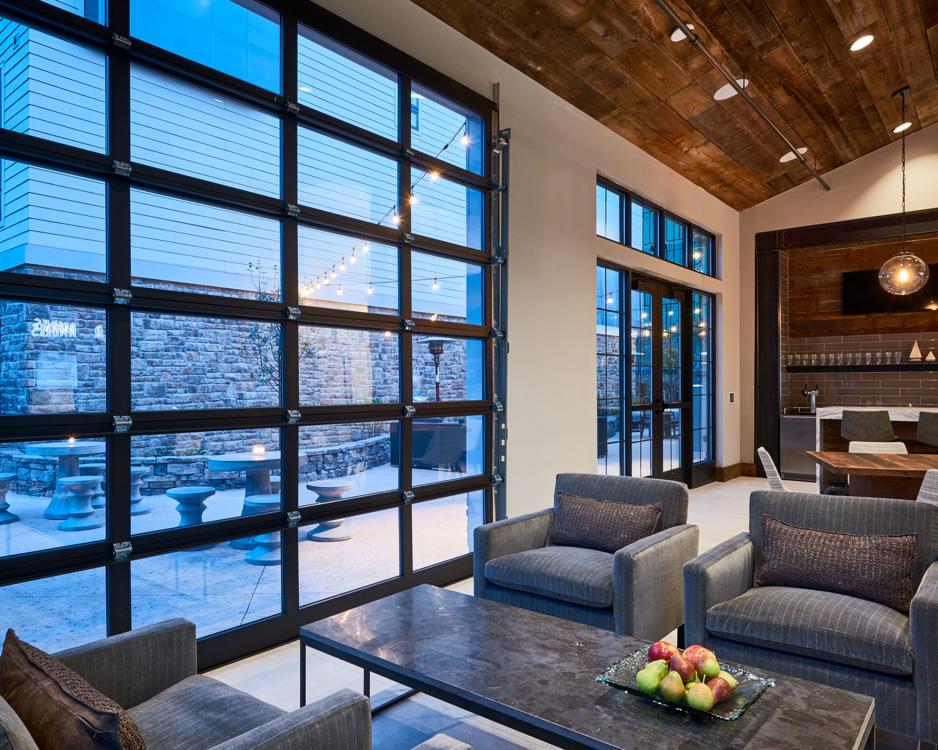 5 design trends in multi-family buildings | nanawall