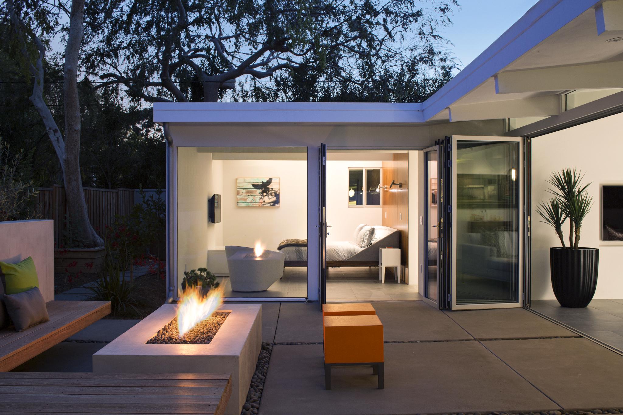 Outdoor Living Space Design 5 amazing benefits of indoor/outdoor living | nanawall