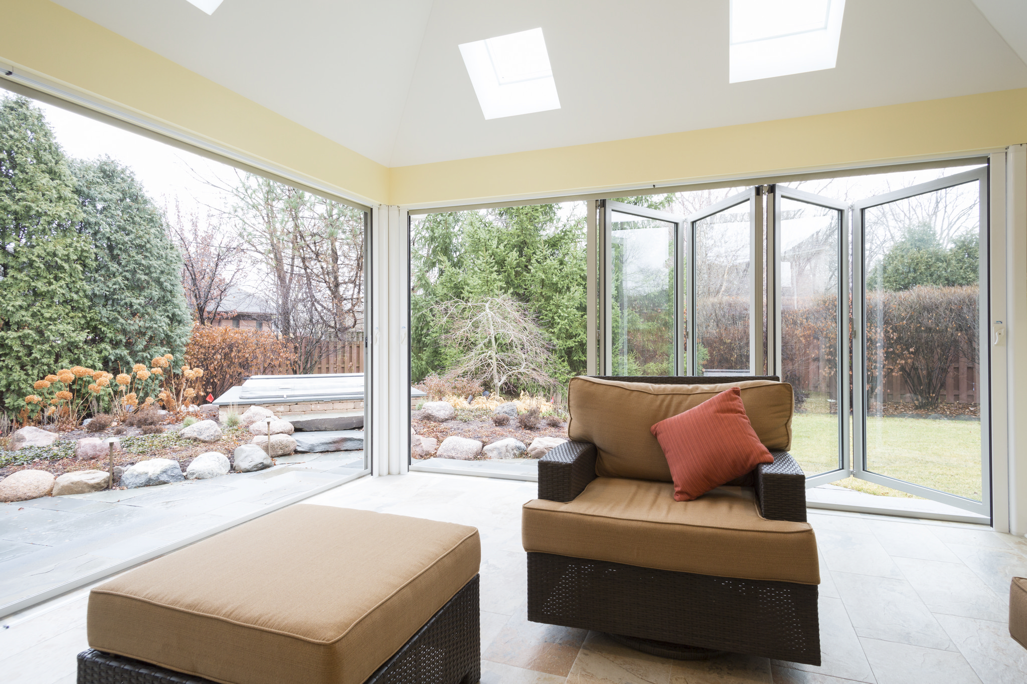 Sliding Glass Door Maintenance Tips
