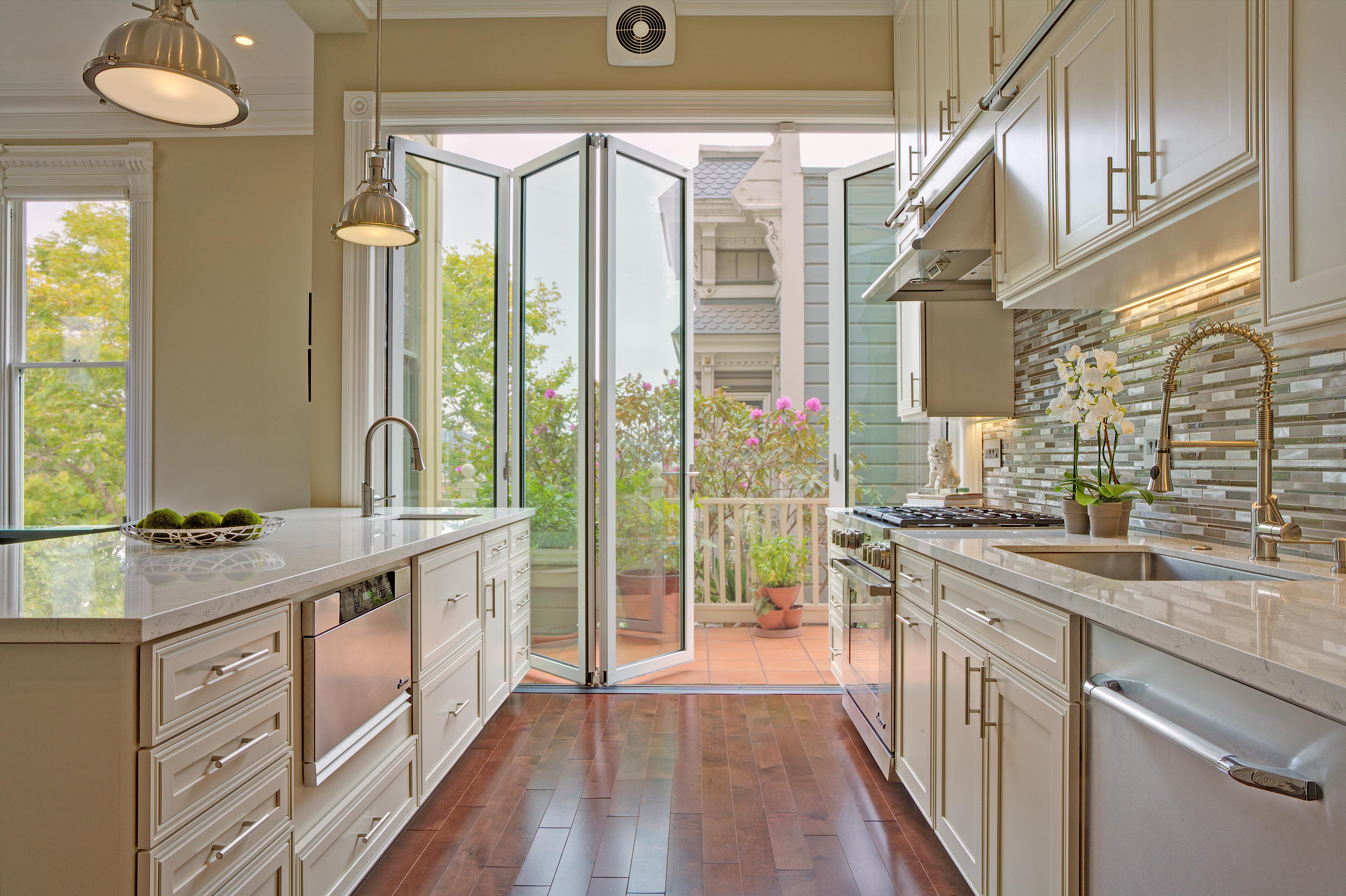 Kitchen Remodeling Trends: Maximizing the Centerpiece of the Home ...
