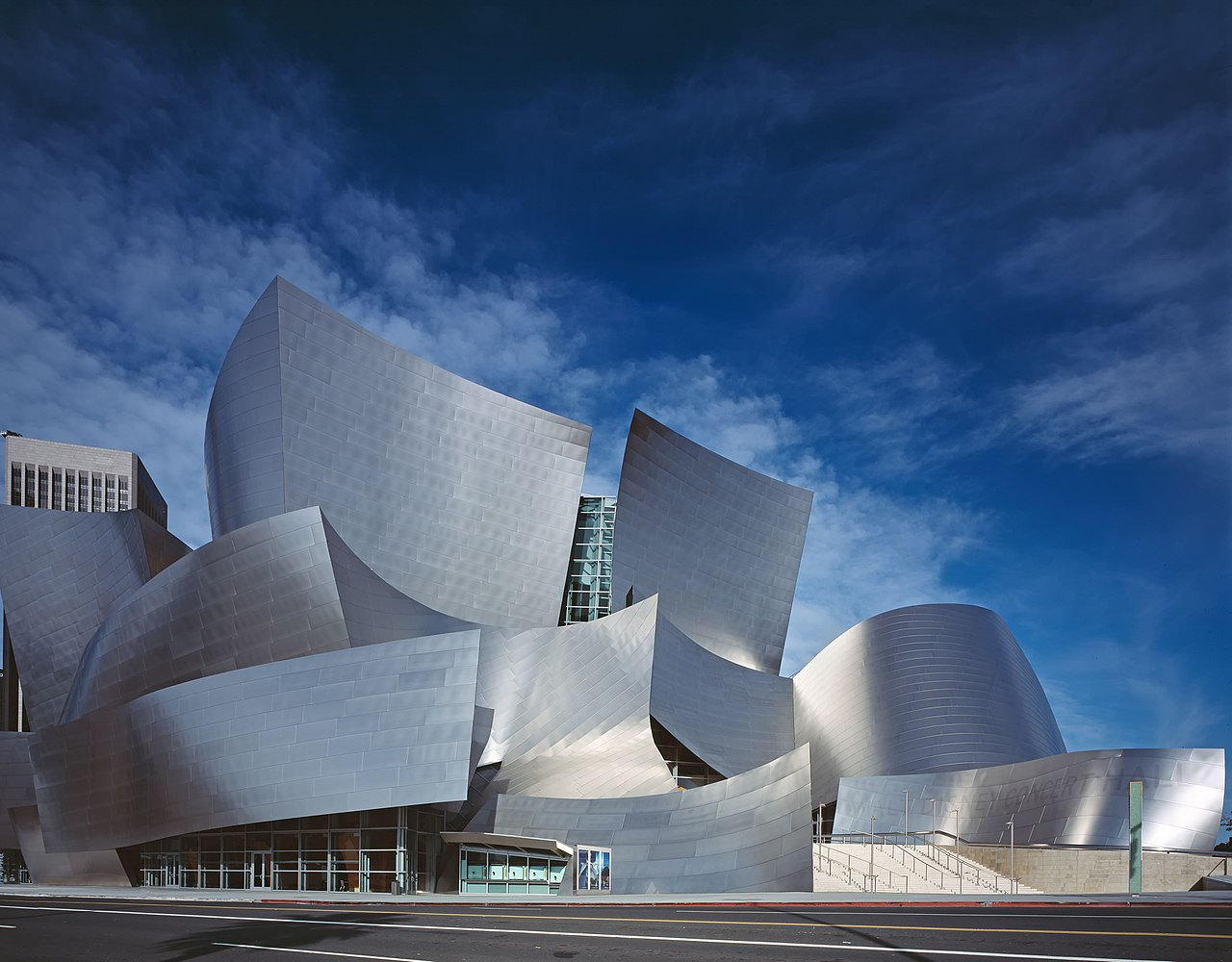 Architect Spotlight: The Wondrous Works of Frank Gehry | NanaWall