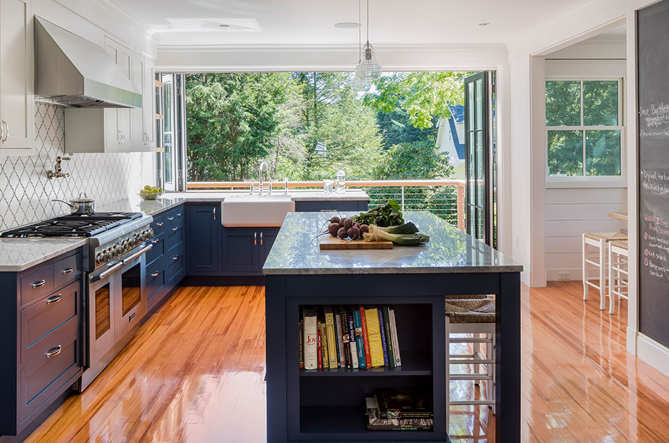 Kitchen Trends Of 2019 Nanawall