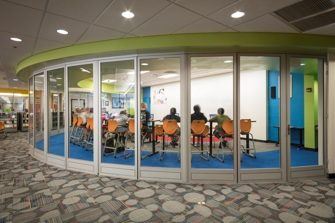 Design Inspiration: Curved Systems | NanaWall