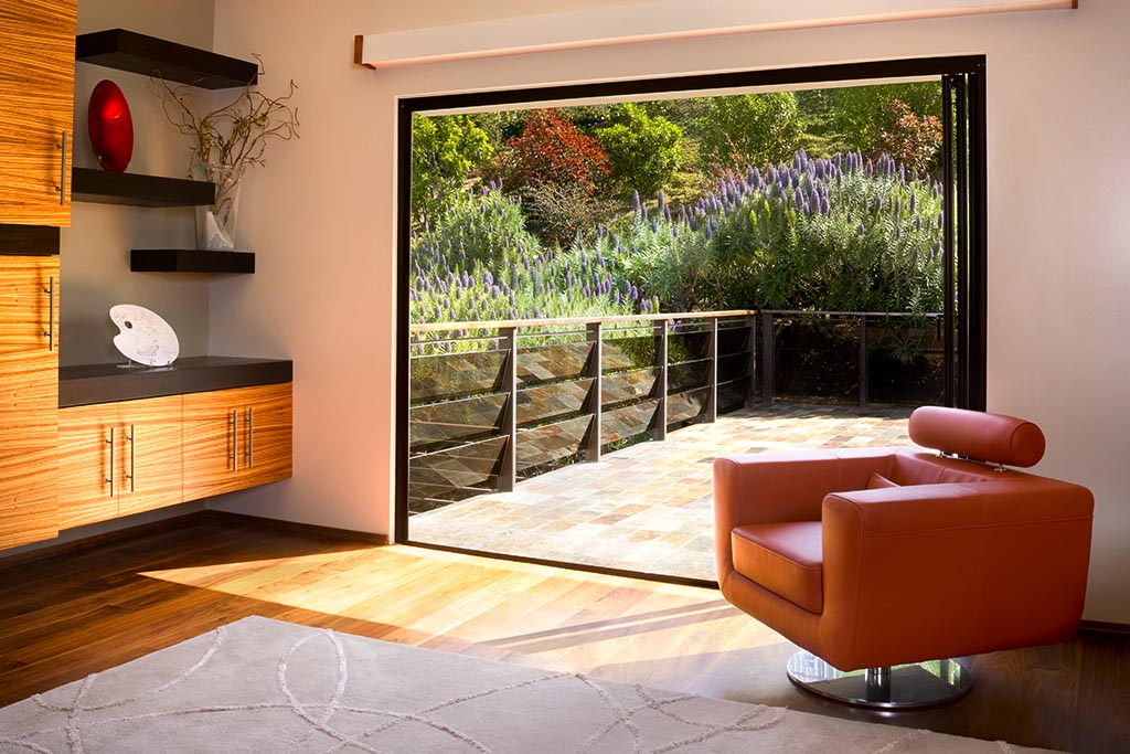 Latest Trends In Folding Patio Doors Beyond The Slide Nanawall