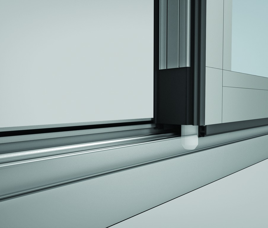 The Magnificent & Newly Expanded Sill Options of SL60 | NanaWall