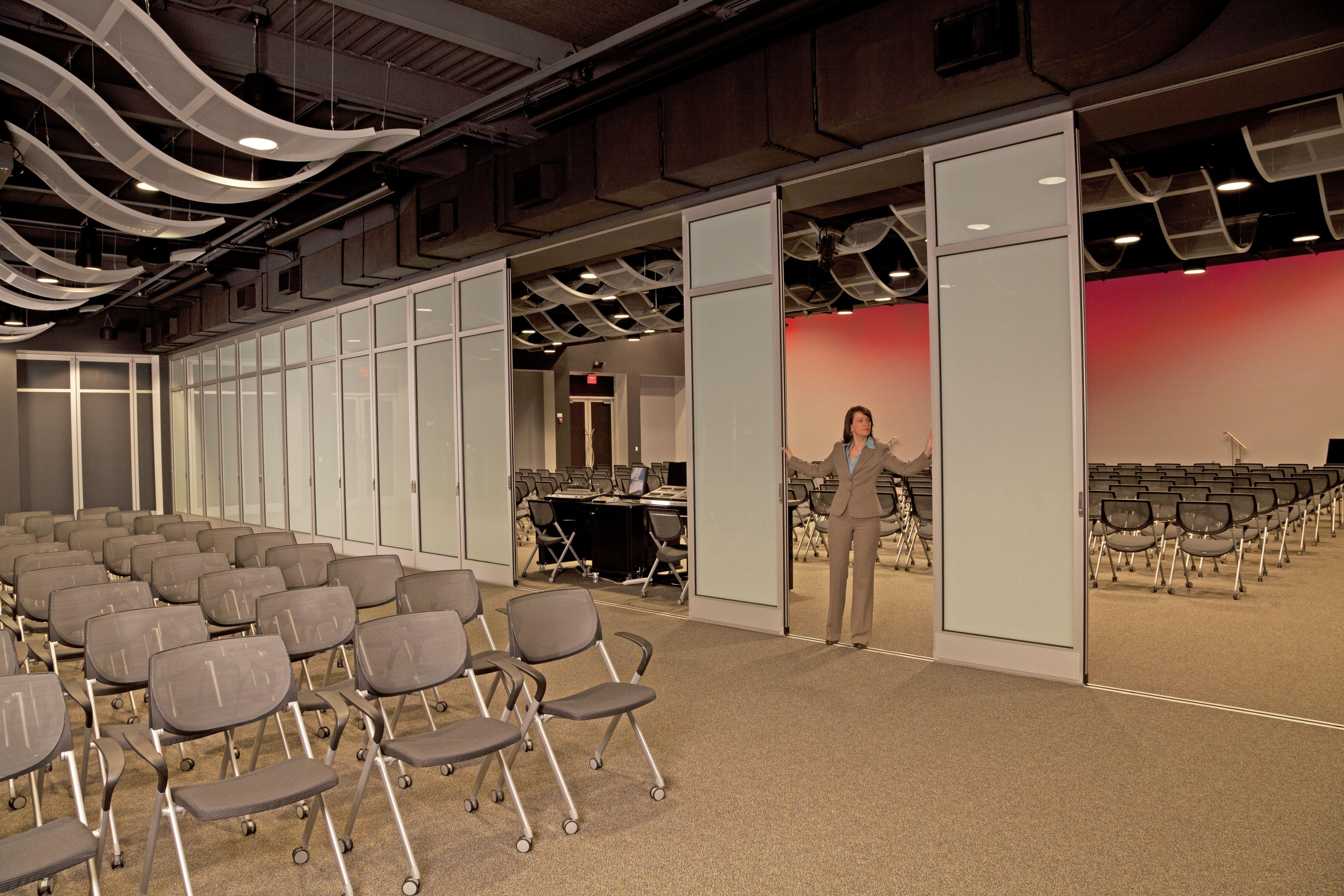 HSW Systems 02: Unlimited Panels for Broader Horizons   NanaWall