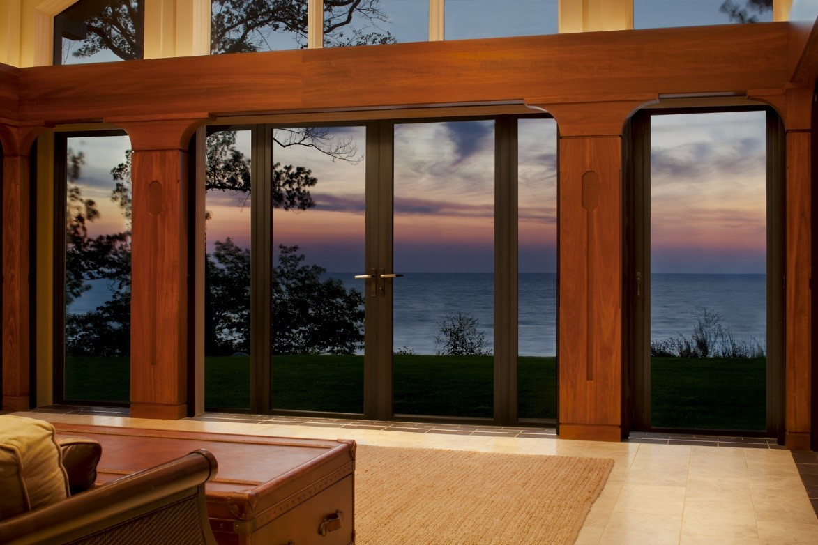 Opening Glass Walls for Every Aesthetic   NanaWall