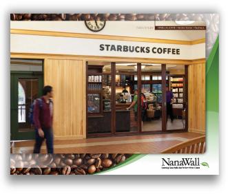 Starbucks - Palantine, IL