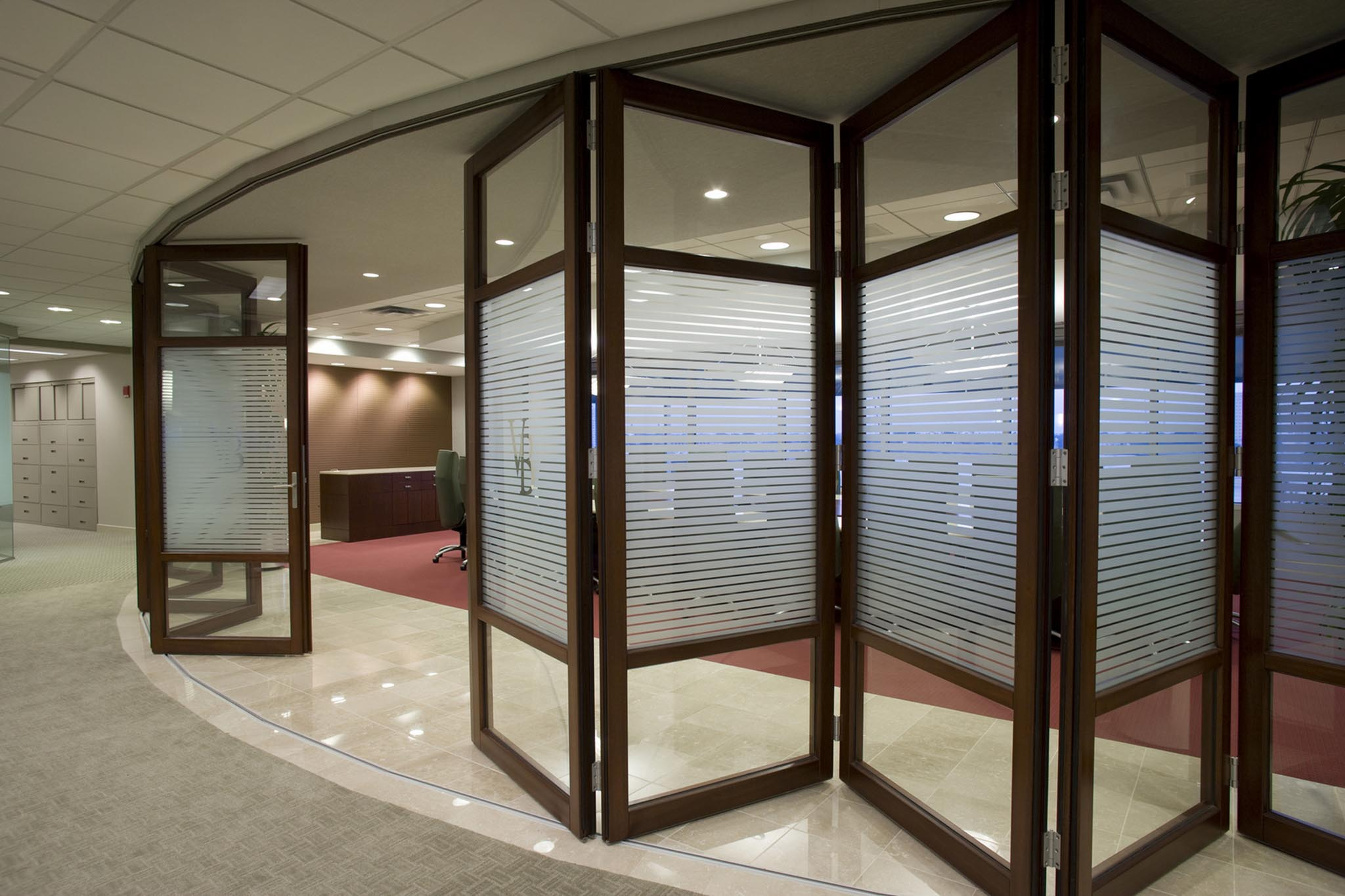 NanaWall WD65 Office & Vandeventer Black Office - All - Gallery | NanaWall - Operable ... Pezcame.Com