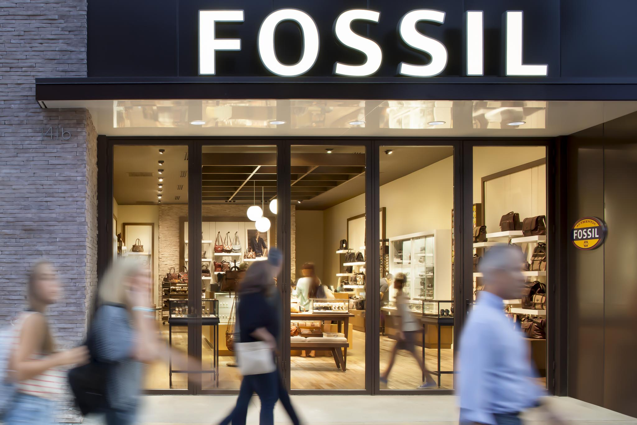 Fossil Gallery Nanawall Operable Glass Wall Systems