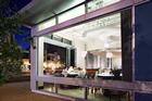 NanaWall SL45 Hotel