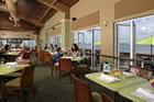 NanaWall SL72 Restaurant