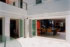 NanaWall SL73 Residence