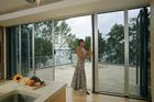 NanaWall NanaScreens Residence