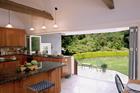 NanaWall WD66 Kitchen