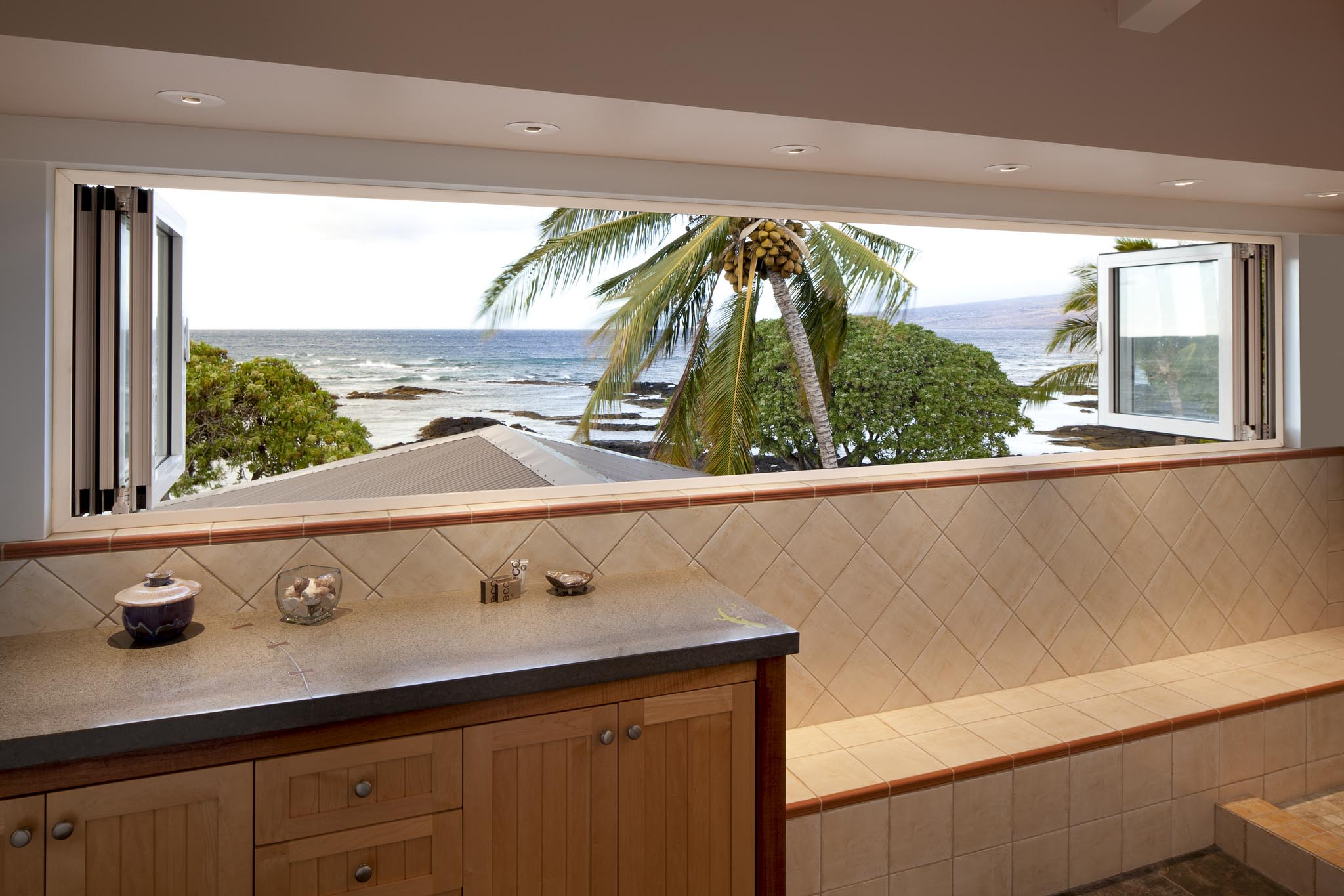 & Hawaii Coastal Residence | NanaWall Pezcame.Com