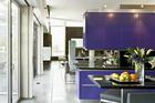 NanaWall SL70 Kitchen