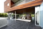 NanaWall HSW60 Residence