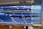 NanaWall SL25 Stadium