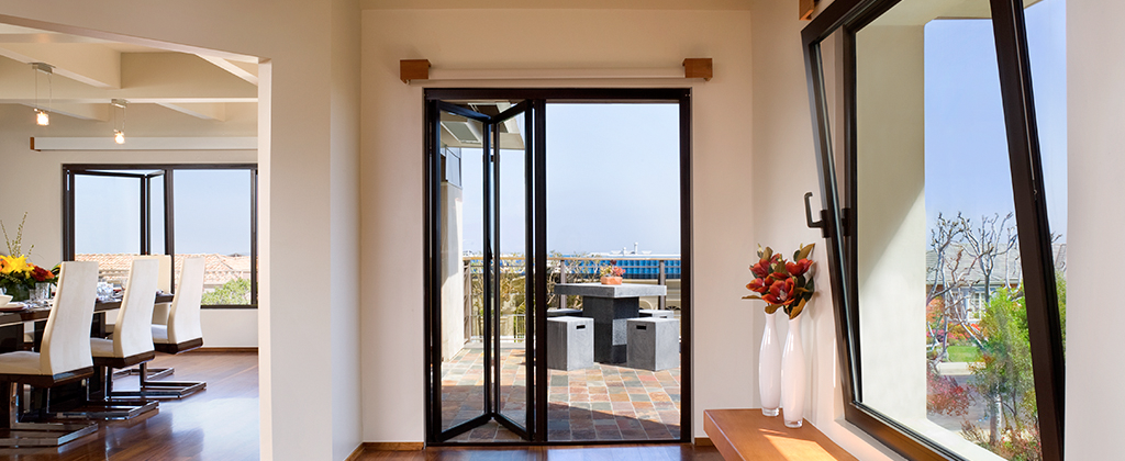 Complement Any NanaWall System With Folding Sliding Or Tilt Turn Windows & Matching Windows | NanaWall Pezcame.Com