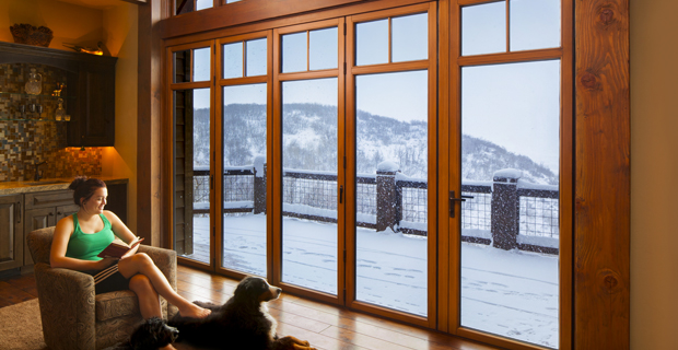 Park City Residence & Cold Weather Climates | NanaWall Pezcame.Com