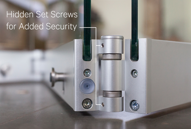HSW75 Hidden-Set-Screws