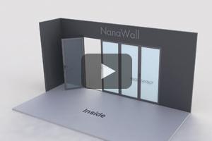 SL60 Configurations | NanaWall