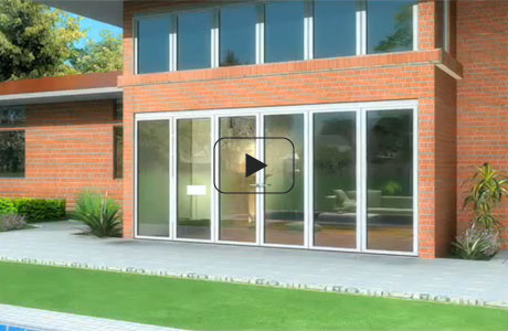 folding patio doors. Folding Patio Doors