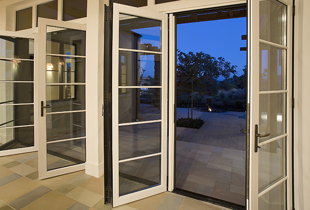 Clad Door Aluminum Clad Mahogany Entry Door With Sidelights And Transom